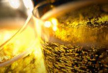 Photo of Dekantering af Champagne