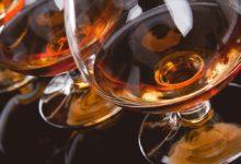 Eksporten af Cognac rekordstor
