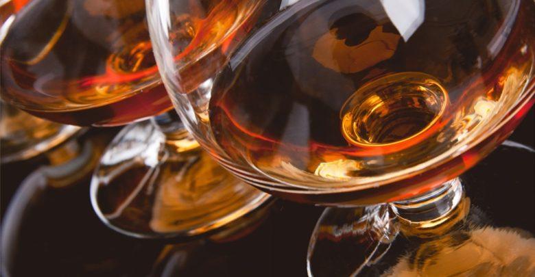Photo of Cognac melder igen om rekordstor eksport