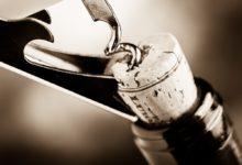 Svindel med vin