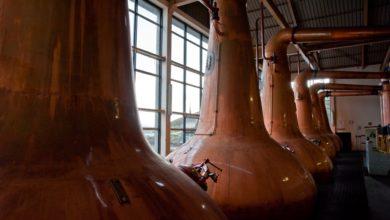 destillerier