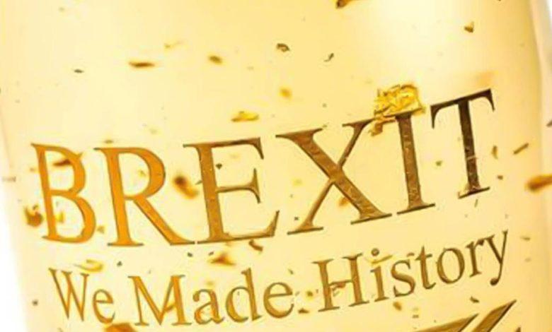 Brexit-vin