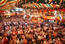 Photo of 6,3 millioner besøgende til Oktoberfest 2019