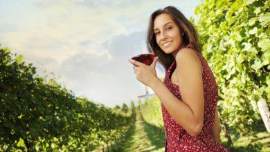 Photo of De italienske banker har tiltro til de kvindelige vinproducenter