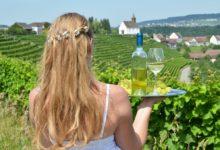 Photo of Tysk vin i fremgang